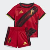 Fs3821 Adidas Rbfa Home Baby Kit