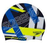 08-385-f299 Speedo Slogan Print Cap