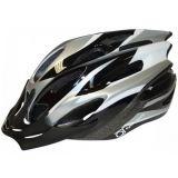 20372 Cycletech Casque Velo 47-53cm