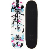 52ns-wzl Black Dragon Skateboard 79cm